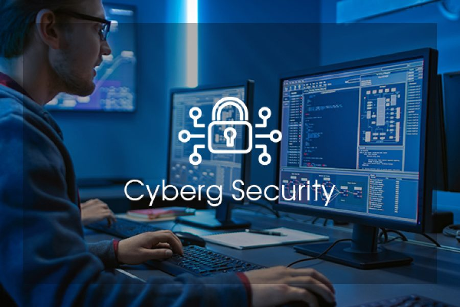 Cyberg Security